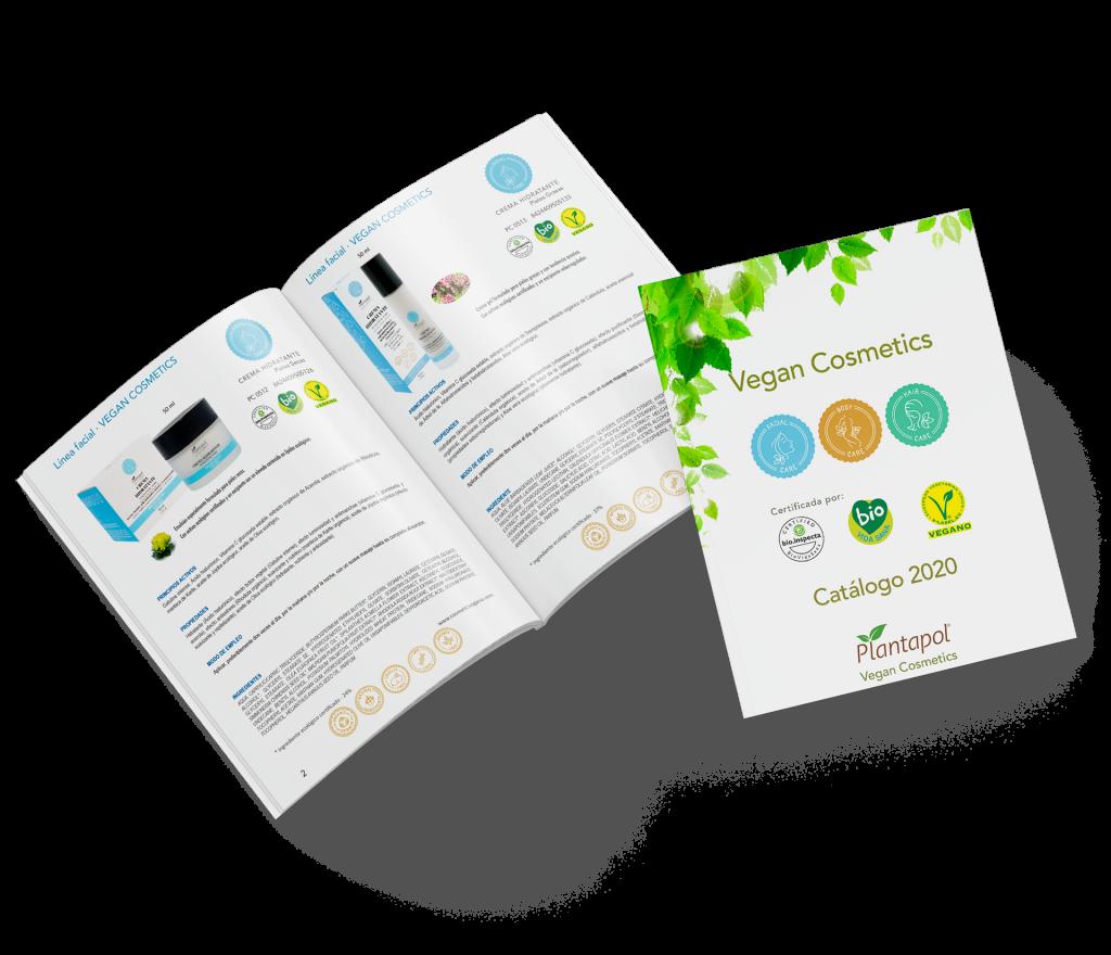Catálogo Vegan Cosmetics